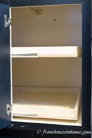 Building A Corner Cabinet Best 25 Corner Cabinet Solutions Ideas On Pinterest Kitchen