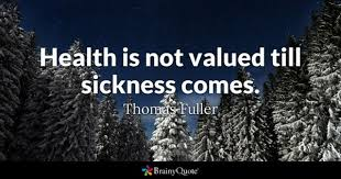 Health Quotes Inspirational Mesmerizing Sickness Quotes BrainyQuote