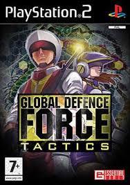 Global Defense Global Defence Force Tactics Wikipedia