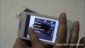 Lava 3G 402+ Camera Review with Photo ...