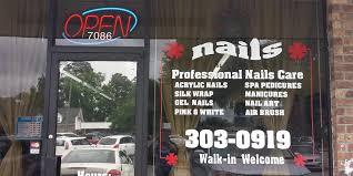 nail salon savannah nail salon 31406
