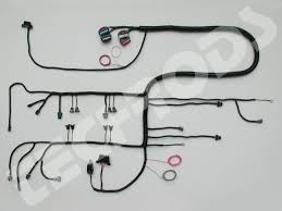 lt engine wiring harness lt image wiring diagram 1994 95 lt1 5 7l standalone engine management wiring harness on lt1 engine wiring harness