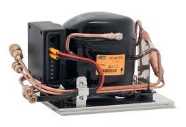 ... Refrigerator Boat Refrigeration Unit EV Series / EA Frigonautica  NauticExpo