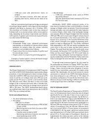 Design Specific Ltd Chapter Eight Organization Specific Criteria For Bridges