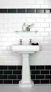 black and white bathroom ideas photos. best 25+ black and white bathroom ideas on pinterest | classic style bathrooms, small bathrooms design photos o
