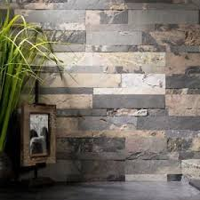 kitchen stone wall tiles. Image Is Loading Peel-And-Stick-Tile-Self-Adhesive-Stone-Slate- Kitchen Stone Wall Tiles T