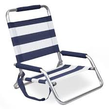 picture of companion high back beach chair