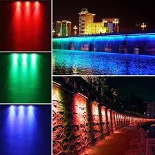 3w rgb led wall washer light 1000mm