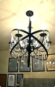 lighting chandelier i baby and child distressed white vintage wooden mackenzie childs birdhouse