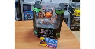 <b>Радиоуправляемый квадрокоптер SkyWalker 1336</b> 4CH 6-Axis ...