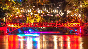 Festival Of Lights New Plymouth Nz Festival Of Lights New Plymouth