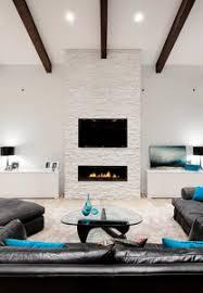 Pro-fit Alpine Ledgestone Winterhaven Modern Fireplace