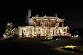 outside christmas lighting ideas. Outdoor Christmas Lights Exterior Landscape Lighting Blog Outside Ideas