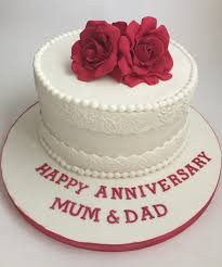 Some Unique Ways To Make Your Parents Anniversary Most Special One