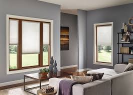 Window Blinds For Living Room Exterior