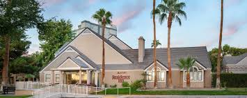 Las Vegas Convention Center Hotels Residence Inn Las Vegas