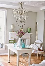 Chic Design And Decor 100 Ways Incorporate Shabby Chic Style into Every Room in Your Home 81