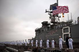 Navy Seamanship Hello Seaman Navy Ditches Ratings After Review Military Com