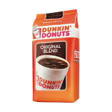 dunkin donuts original coffee 12oz