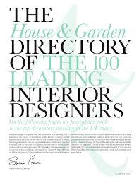 Diana Sieff Interior Design House And Gardens By Treaclespongeuk Issuu