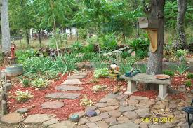 Garden Design Ideas Rockery Sixprit Decorps