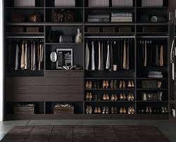 Custom Closets Summit Custom Interiors