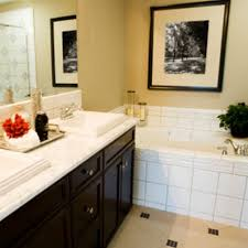 Bathroom  Apartment Decorating Ideas On A Budget Breakfast Nook - Small apartment bathroom decor