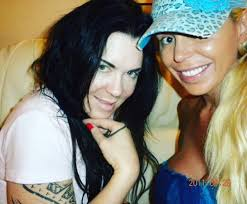 Wrestling with Demons The Story of Chyna s Final Days Broadly