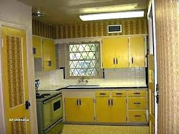 1970 kitchen cabinets kitchen cabinets marvelous intended for cute metal painting s refinishing 1970 kitchen cabinets