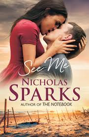 nicholas sparks uk see me international editions