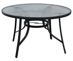 round glass outdoor table full size of small gold glass side table tables garden silver kitchen round glass outdoor table commercial grade aluminum