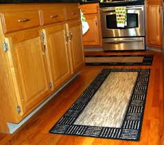 Kitchen Floor Runner Small Black And White Kitchen Runner Rug Kitchen Runner Rugs