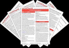 To Kill A Mockingbird Literary Terms Chart Key To Kill A Mockingbird Study Guide Literature Guide Litcharts