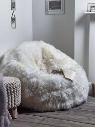 beautiful design for faux fur bean bag chair ideas 17 best ideas about fur bean bag on bean bag chairs