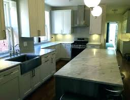 carrera marble countertop white stone wear resistance carrara countertops per square foot backsplash