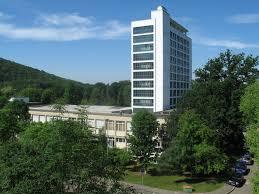 Saarländische Universitäts- und Landesbibliothek