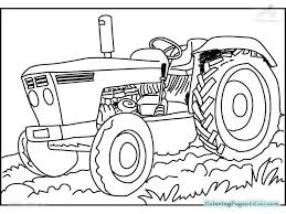 The Best Free Tractor Drawing Images Download From 638 Free