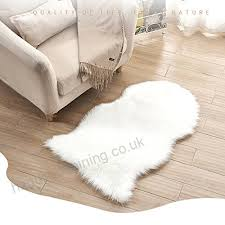 xinyukeji faux fur rug soft fluffy rug gy rugs faux sheepskin rugs floor carpet for bedrooms