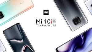 Xiaomi Mi 10i 5G With 108MP Quad Camera ...