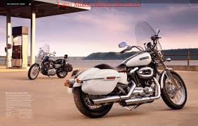 harley davidson sportster parts and accessories catalog by harley