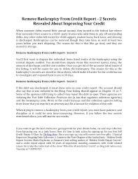 removebankruptcyfromcreditreport 2secretsrevealedaboutimprovingyourcredit app01 thumbnail 4 cb=