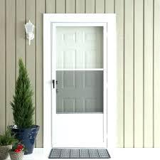 milgard sliding door handle parts screen door replacement