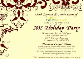 doc corporate holiday party invitation wording ideas 15001071 corporate holiday party invitation wording ideas wedding office party invitation