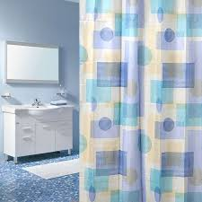 fabric shower curtain liner black glass window corner pedestal sink beside bathtub dark grey clawfoot bathtub