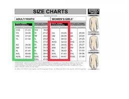 Little League Uniform Size Chart Brookfield Little League Powered By Leaguetoolbox