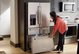 kenmore kitchen appliances. kitchenaid refrigerator reviews   kenmore ge french door kitchen appliances