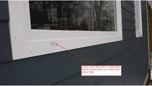 installing trim around exterior windows. installing windows the right way | greenbuildingadvisor.com trim around exterior s