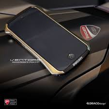 Draco Design Iphone 5s Draco Ducati Ventare Deff Cleave Motorcycle Racing Design