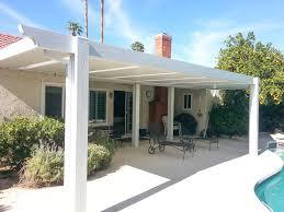 solid roof patio cover plans. Unique Plans Full Solid Roof Patio Cover Palm Desert CA Inside Cover Plans
