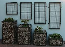 Small Picture Best 20 Gabion wall design ideas on Pinterest Outdoor baths